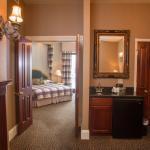 Room 210 Grand Celebrity Suite