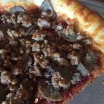 Foto di Satchel's Pizza
