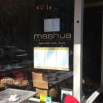 Photo of Mashua
