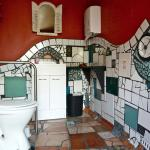 Loved the loo!