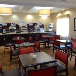 Foto de Holiday Inn Express Granbury