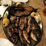 Photo of Amvrosios Fish Tavern