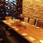 Caretta on the Gulf Wine Room