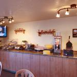La Quinta Inn Bend Foto