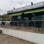 Restaurante Argaetxe