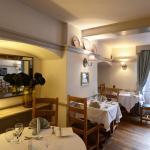 The Plume Restaurant
