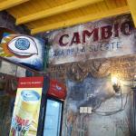 Bar El Cambio