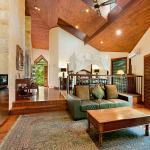 Romantic chalet style Villas