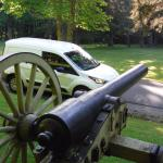May 25 2015 Carnifex Ferry Battlefield State Park