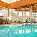 Sheraton Burlington Hotel and Conference Center
