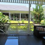 Balcony - Hotel Grand Chancellor Palm Cove Photo