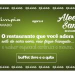 O Olimpia Gramado agora é Alecrim Santo Restaurante