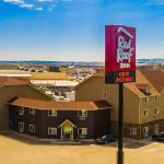 Red Roof Inn & Suites Omaha - Council Bluffs Foto