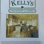 Kelly's Restaurant and Bar