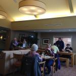 Lakeview Signature Inn Calgary Airport Foto
