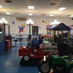 Vince's Sports Center