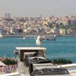 Photo de Sayeban Gold Hotel Istanbul