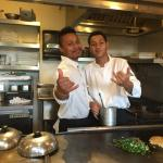 Jinroku Pacific Teppan Grill & Bar Foto