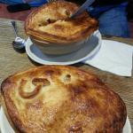 Fantastic 3 Shu Pie!