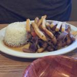 Foto de El Tumi Peruvian Restaurant