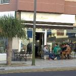 La Pastelería - Panadería Bonjour en Candelaria