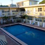Beach Place Hotel Foto