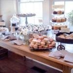 Foto de Toot Sweets Bakery Cafe