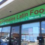 Foto de Los Comales Latin Food