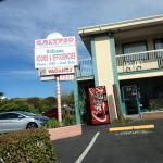 Foto di Calypso Motor Inn
