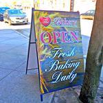 """Popular Bakery With Gravenhurst Locals"""