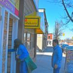 Popular Bakery  With Gravenhurst Locals