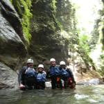Foto de Extreme Dominica Canyoning & Adventure Tours