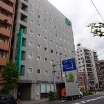 Photo of Hotel Mentels Ootsuka
