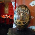 Satsuma egg