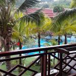 Krabi Thai Village Resort Bild