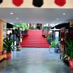 161 Hotel Beijing Jingzhou Foto