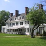 Four Chimneys Inn Bennington Vermont Romantic Bed and Breakfast