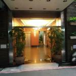 Hansome Business Hotel Taipei Foto