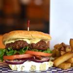 Foto de Burger Nation Nasa