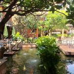 Rambuttri Village Inn & Plaza Φωτογραφία