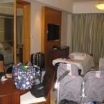 Photo de DoubleTree by Hilton Shanghai Pudong