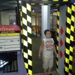 Airport excursion