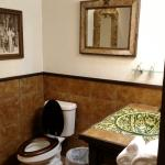 Bathroom - Hacienda Suite