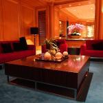 Foto van Ambassador Hotel Taipei