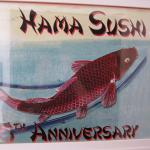 Hama Sushi