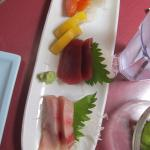 Tuna & Salmon
