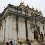 Manuha Temple Foto