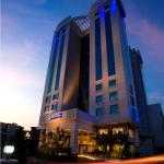 Photo de Radisson Blu Kochi