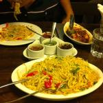 Korean Noodles