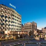 Hotel Baltic Foto